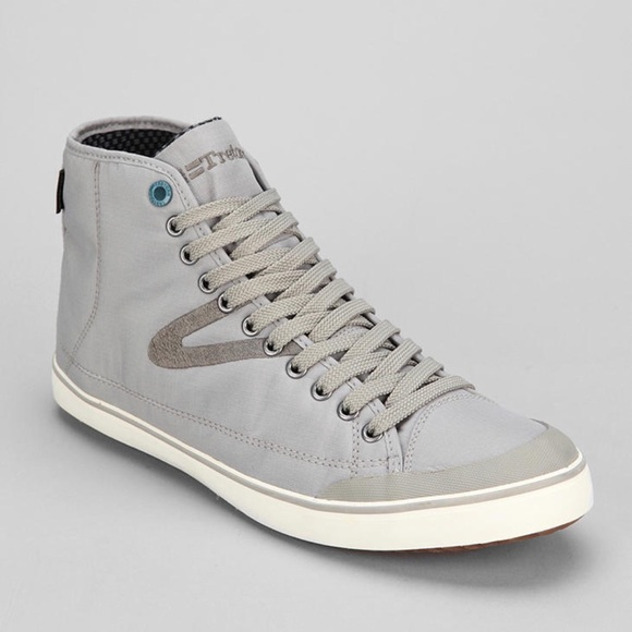479cb3bdf9e5 Tretorn Men Tretorn Shoe Skymra Midtop Gtx Sneaker.  M 5a429d5a2ab8c5e6ba05e05a